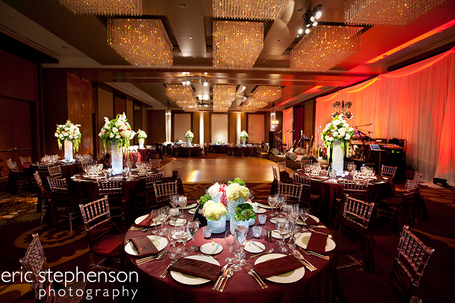 Hilary And Matts Gorgeous Wedding At The Four Seasons Hotel In Denver